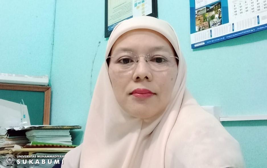 Ema Hilma Meilani, Dosen Program Studi Agribisnis UMMI Raih gelar Doktor