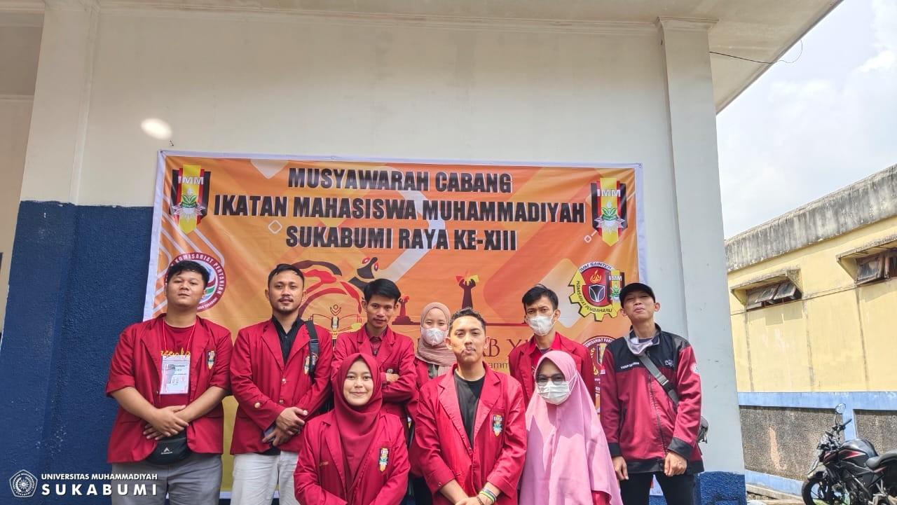 IMM Sukabumi ; Minta PEMDA gerak cepat dalam Sektor Pemulihan Ekonomi Daerah (PED).