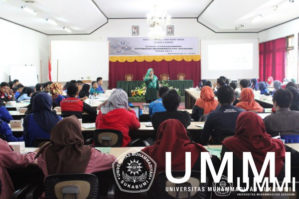UMMI Encourages The Students To Improve Their Appreciation, Talent and Soft Skill