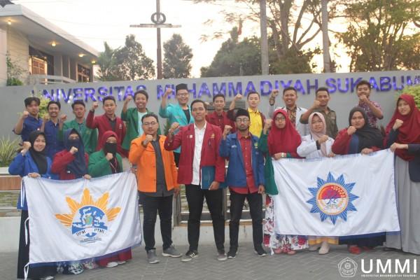 UMMI Hosted DPM Silatnas and Declaration of Muhammadiyah Universities in Indonesia