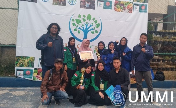 2 Agribusiness Student Groups Won 1st and 2nd Winner in National Business Plan Competition